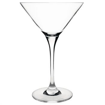 Verres à Martini en cristal Olympia Campana 260ml