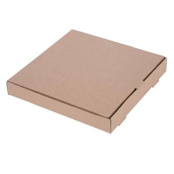 Carton à pizza kraft Fiesta Green 30cm