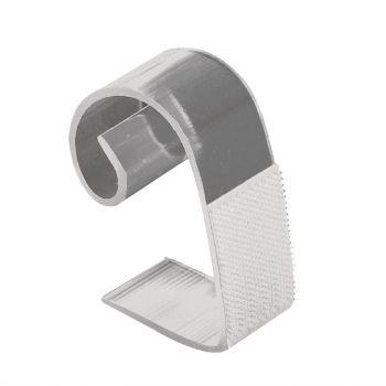 Clips velcro pour juponnage 25-50mm
