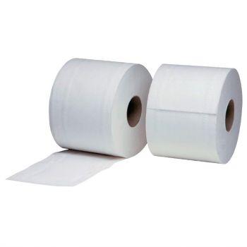 Rouleau de papier toilette Jantex