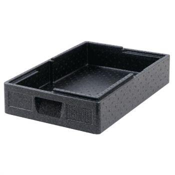 Boîte Thermo Future Thermobox GN 1/1 Salto noire 15L
