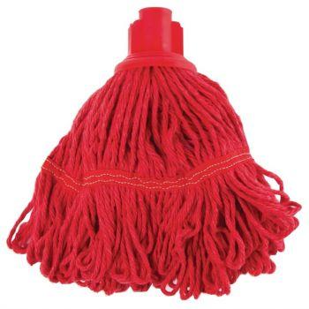 Mop Jantex Bio Fresh rouge