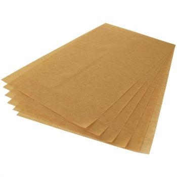 Papier cuisson pâtisserie ECOPAP Matfer 600 x 400mm