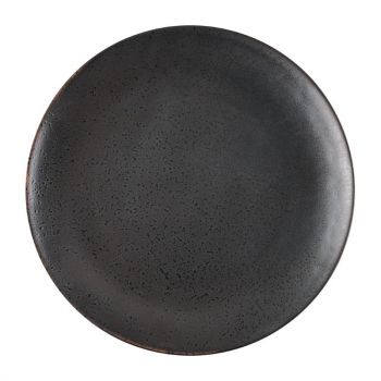 Assiettes plates rondes Olympia Fusion 203mm