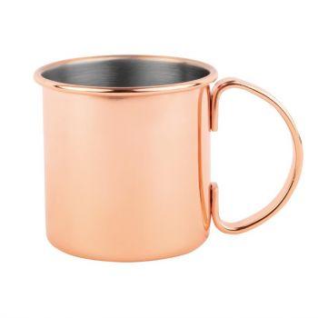 Mug cuivre Olympia 50 cl