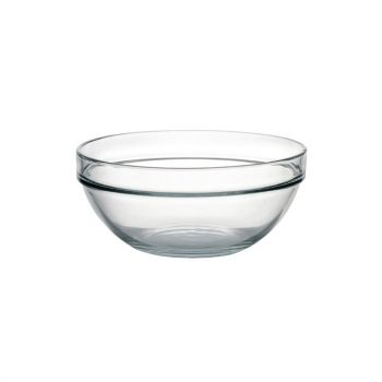Bols de cuisinier en verre Arcoroc 230mm