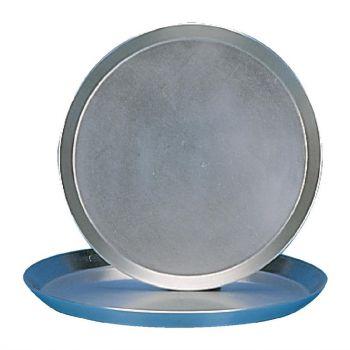 Plaque à pizza en aluminium 25;4 cm