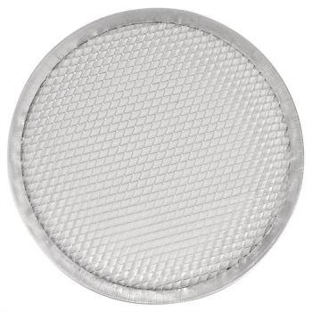 Grille à pizza Vogue en aluminium 25 cm
