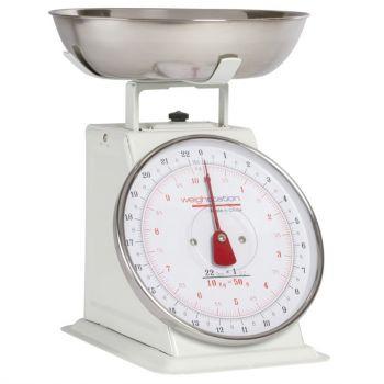 Balance de cuisine Weighstation utilisation intensive 10kg