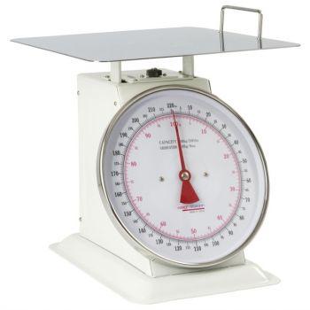 Balance avec plateau extra large Weighstation 100kg
