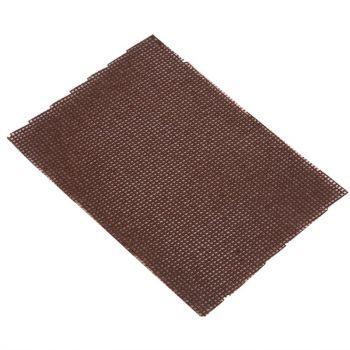 Tampons abrasifs pour plaques de cuisson