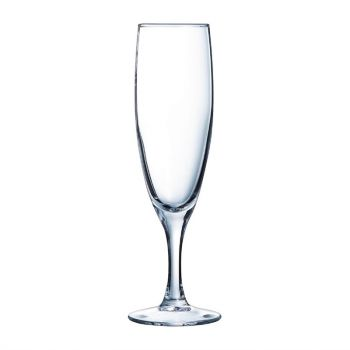 Flûtes à champagne Arcoroc Elegance 130ml