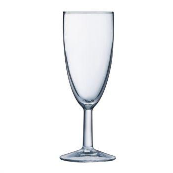 Flûtes à champagne Arcoroc Reims 145ml