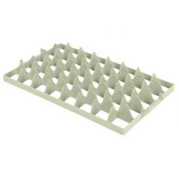 Plastibac Euronorm Separateur 40 Verres D 6.5cm