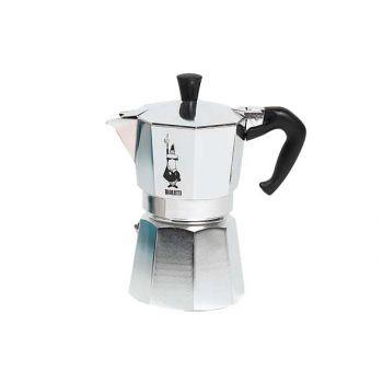 Bialetti Moka Oceana Export Cafetiere 2 Tasses