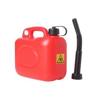 Brandless Jerrycan Rouge 5l - Carburant