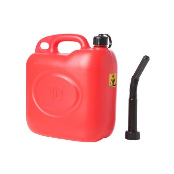 Brandless Jerrycan Rouge 10l - Carburant