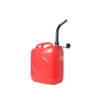 Brandless Jerrycan Rouge 20l - Carburant