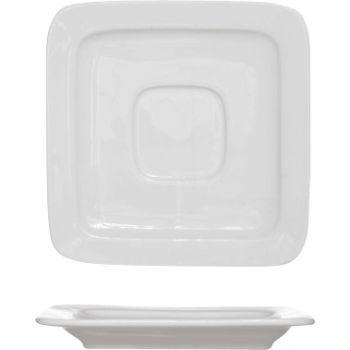 Cosy & Trendy Winston Sous-tasse Seule 13,5x13,5cm