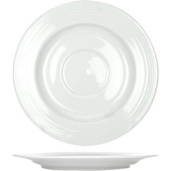 Cosy & Trendy Linea White Soustasse Seule D15cm