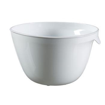Curver Essentials Plat A Melanger Blanc 3.5l