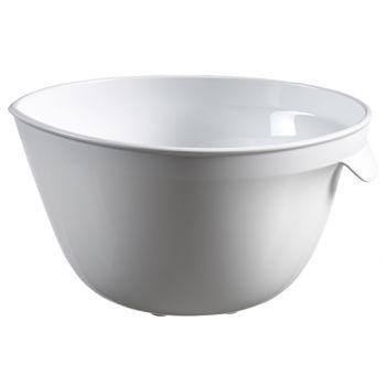 Curver Essentials Plat A Melanger Blanc 2.5l
