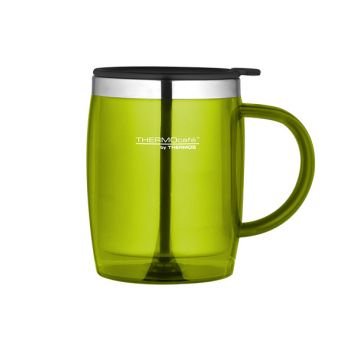 Thermos Desk Mug Lime 0.45l