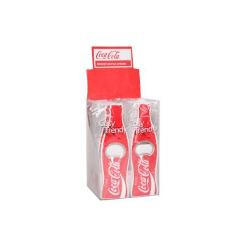 Cosy & Trendy Coca Cola Black Display Ouvre Bouteille