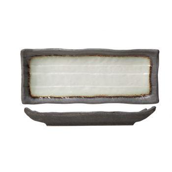 Cosy & Trendy Stone Plat Rectangulaire 11x28cm