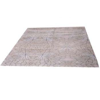 Cosy @ Home Chemin De Table Bois Textile 180x40cm