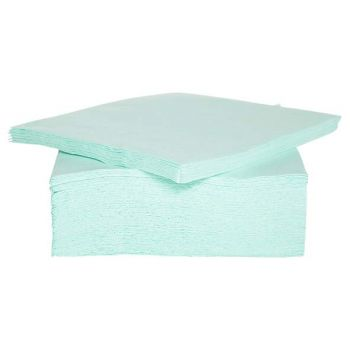 Cosy & Trendy For Professionals Ct Prof Serviette Tt S40 38x38cm Aqua