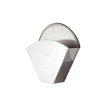 Cosy & Trendy Finest Porte Filtre Inox 19x4xh17cm