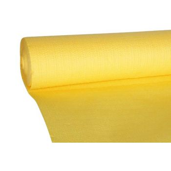 Cosy & Trendy For Professionals Ct Prof Nappe Jaune 1,18x20m
