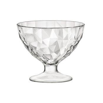 Bormioli Diamond  Cpe A Glace 36 Cl