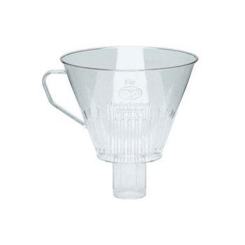 Alfi Coffee Filtre Transparant Plastique
