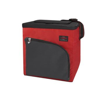 Thermos Cameron Sac Isotherme Rouge 15l 24can