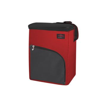 Thermos Cameron Sac Isotherme  Rouge 8l - 12 Can