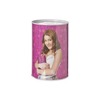 Cosy & Trendy Violetta Tirelire D10.2xh15cm Rose
