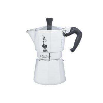 Bialetti Moka Oceana Export Cafetiere 4 Tasses