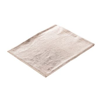 Cosy @ Home Chemin De Table Suede Rose Champ 40x140c