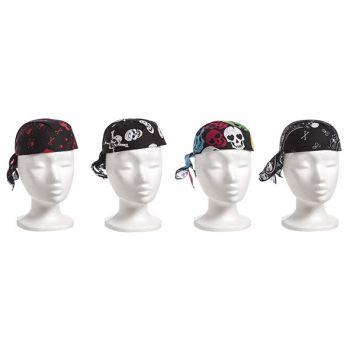 Cosy @ Home Chapeau De Pirate 18x18x9cm 4 Types