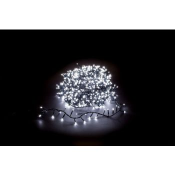 Light Creations Shimmerlight Led 34m 1500l Blanc