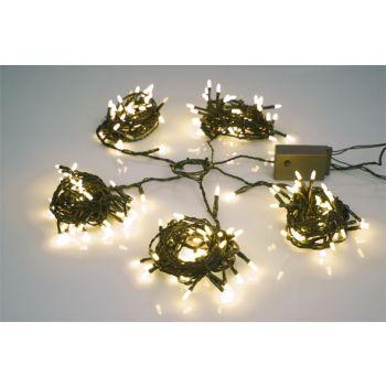 Light Creations Speedlight Quick Install 220l Blanc Chau