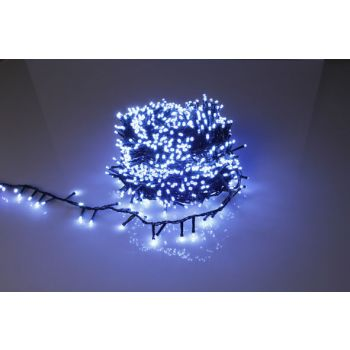 Light Creations Straight Light Led 34m 1500l Blanc