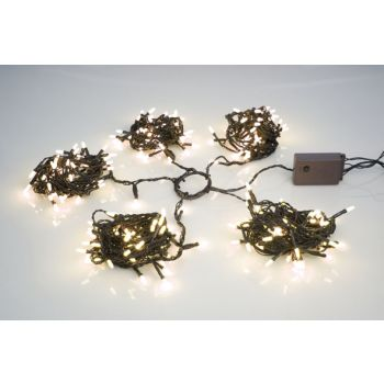 Light Creations Speedlight Quick Install 140l Blanc Chau