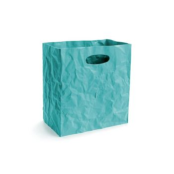 Surplus Systems Knitterbox Maxi Turquoise 17l 30x18x32