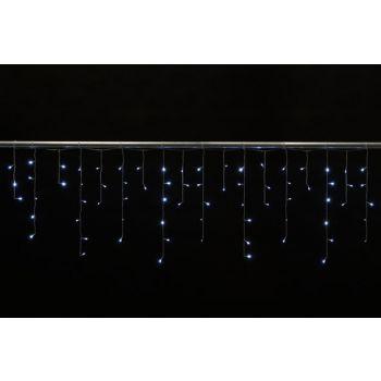 Light Creations Cascadelight Icicle 4x0.6m 144l Blanc