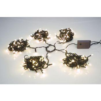 Light Creations Speedlight Quick Install 330l Blanc Chau