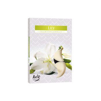 Cosy & Trendy Ct Set 6 Chauffe-plat Lilly 4h