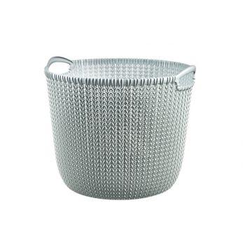 Curver Knit Manne L Ro 30l Misty Blue